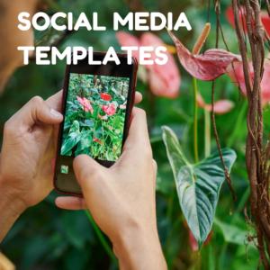 SM templates